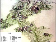 北普陀山图片