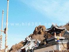 灵山寺图片
