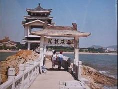 龙湾海滨图片