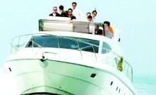 银海国际游艇俱乐部旅游区