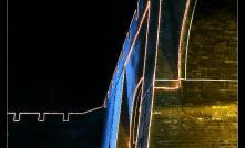 南门古城墙