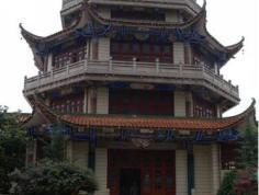 盘龙寺图片