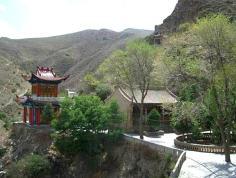 浙江湖州含山旅游区图片