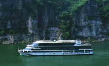南湖风景名胜旅游区