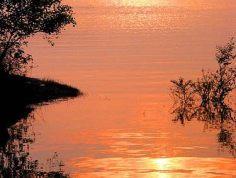 南北湖休闲度假旅游区图片