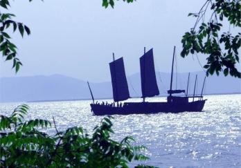 太湖旅游度假区图片
