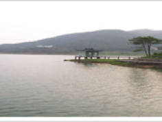 南湖风景名胜旅游区图片
