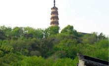 浙江湖州含山旅游区