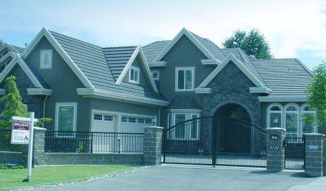 温哥华超大别墅l8120别墅的的世界盖我怎么图片