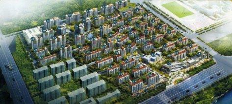 > 锦绣滨城和海裕城哪个好