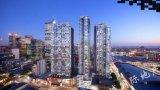 墨尔本星城国际公寓