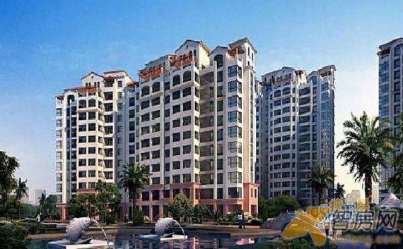 公寓立面效果图   配套环境   样板间   户型图   景观园林