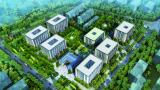 绿地北京新干线
