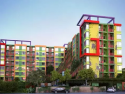 曼谷华人社区多彩公寓