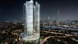 迪拜运河城 Aykon City