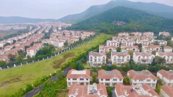 南京周边最火楼盘和县碧桂园开发商售楼部内部单价面积详情解析!