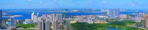 湛江城市专题