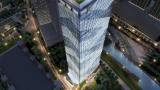金边摩根大厦Morgan Tower
