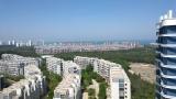 龙口湖光海景