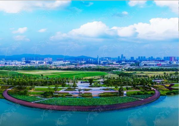 苏州苏地2018-WG-28 号地块 昨天发布会璀璨启幕 楼盘详情-相城区楼盘动态-智房网