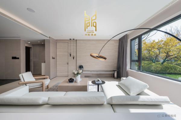 中南君启 全新平层大作,盛世中南首个'TOP'系的豪宅产品 西安房产插图(9)