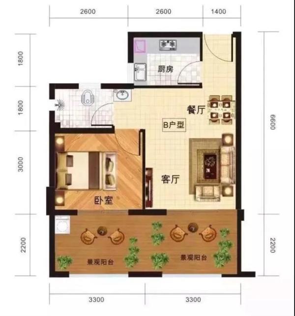 黄山·龙骏家园(图26)