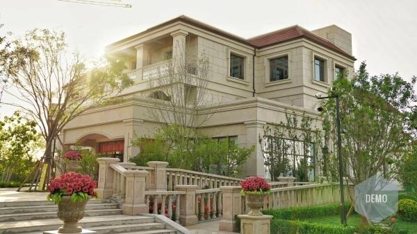 怀来房产:晨鸣航空小镇别墅是什么风格的别墅