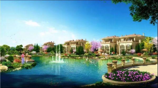 怀来房产:京北恒大文化城64平米复式loft公寓总价46万