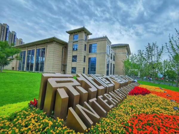 怀来房产:京北恒大国际文化城独栋别墅建面约370㎡