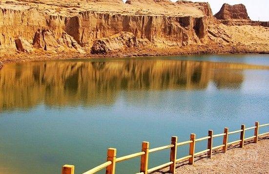 点击查看下一张瑶玲平湖图片