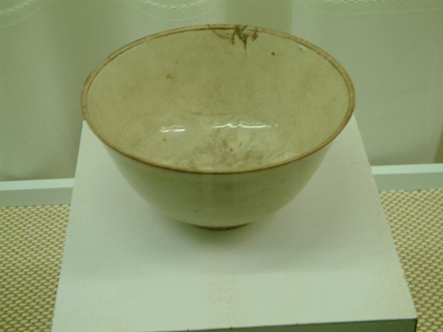 陶瓷历史博物馆图片 江西景德镇陶瓷历史博物馆图片