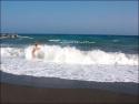 KAMERI黑海滩