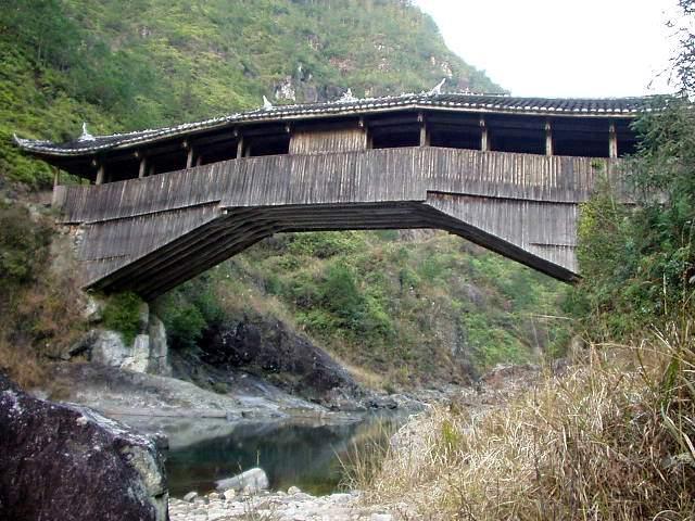 更多三条桥图片>>